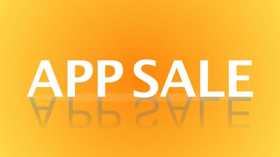 【iPhone&iPad】アプリセール情報 – 2015年8月31日