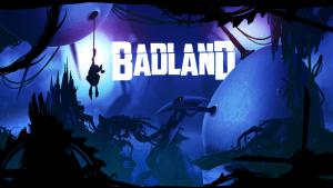 【強制横スクロール】BADLANDがおもしろい!ちょっとした攻略のコツも。