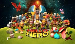 hellohero