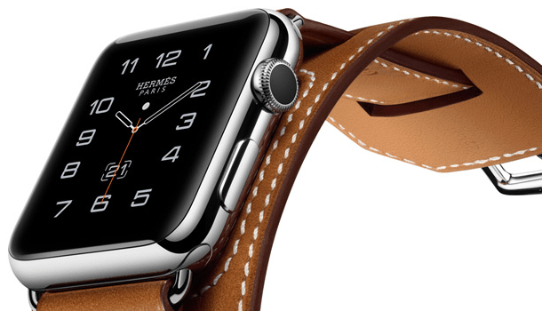 img via:Apple - Apple Watch Hermes