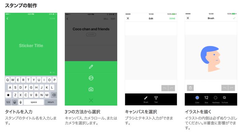 1_LINE Creators Studio_20170613_up