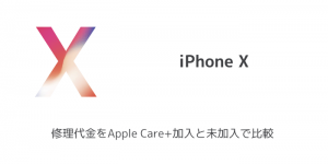 【iPhone X】ソフトバンクの本申し込みや入荷連絡はいつ?について