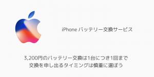 【iPhone&iPad】アプリセール情報 – 2018年1月10日版