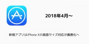【iPhone&iPad】アプリセール情報 – 2018年2月15日版