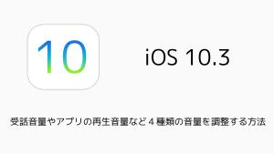 【iOS7】iPhone標準アプリ「写真」の使い方