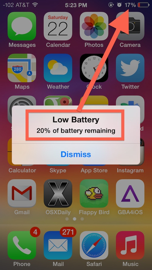 rapid-battery-drain-iphone