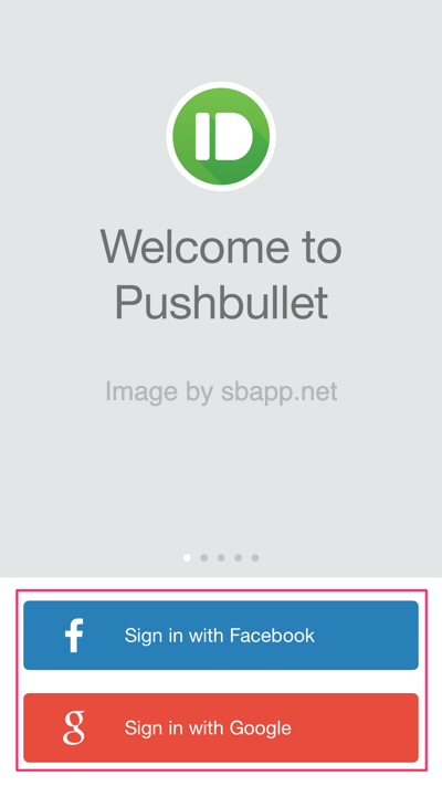 how to save pictures from iphone アプリ pushbulletならiphoneから異なる端末にプッシュ通知を送信出来る 楽しくiphoneライフ 6734