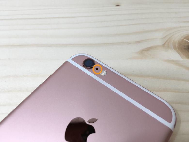 機種:iPhone 6〜iPhone 6s(Plus含む)