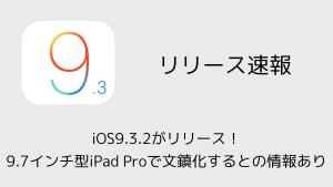 【iPhone&iPad】アプリセール情報 – 2016年5月16日版