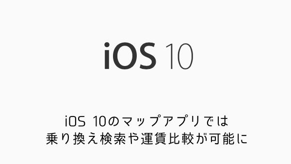 【iPhone】iOS 10の写真アプリでは4,432のシーンやオブジェクトの識別が可能に