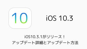 【iPhone&iPad】アプリセール情報 – 2017年4月4日版