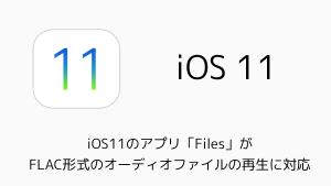 【iPhone】iOS11では写真とビデオの容量がHEIFとHEVCにより最大50%減少へ