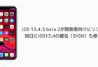 【iPhone】iOS13.4でゲームコントローラーの一部が使用不可能に、MFi非認証製品は要注意